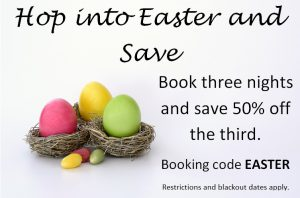 Easter Deal